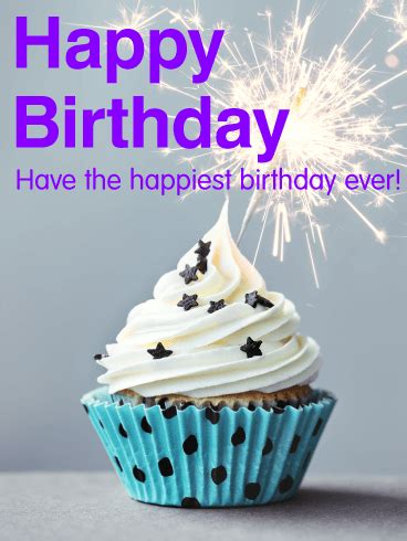 happiest birthday happy birthday card birthday