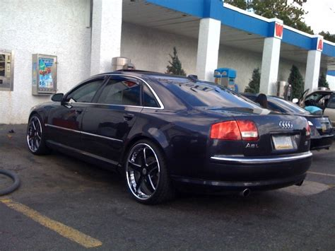 2004 Audi A8 0 60 by Romang0623 2004 Audi A8 Specs Photos Modification Info
