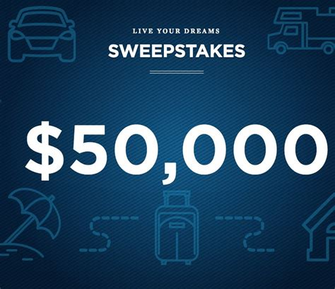 Before covid19 shut down, we were able to have a representative come to our home to complete the insurance paperwork and health screening. USAA Life Insurance Company - Live Your Dreams Sweepstakes