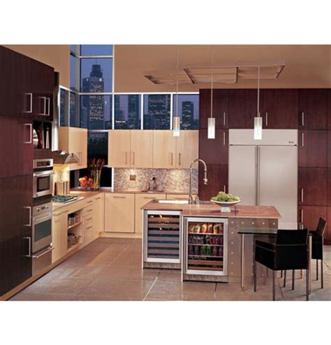 zissnxss ge monogram  built  side  side refrigerator monogram appliances