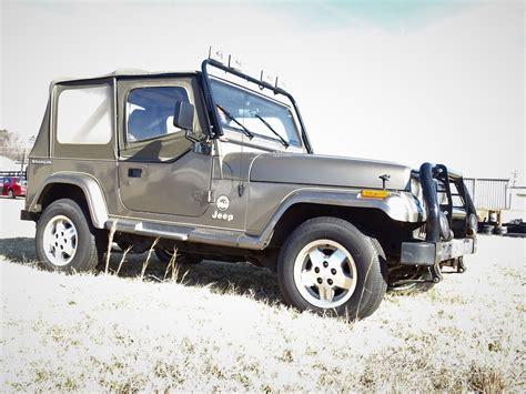 jeep wrangler gaa classic cars