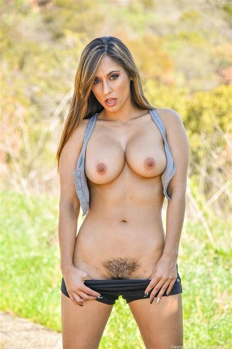 Reena Sky Workout Milf Strips Naked