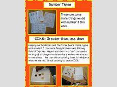 Golden Gang Kindergarten Math Freebie math 05
