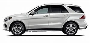 2018 GLE SUV Mercedes Benz
