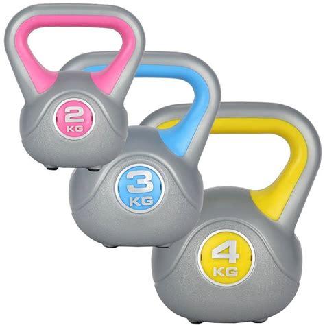 bell kettle pro confidence weight fitness 3kg kettlebells 4kg 2kg vinyl kettlebell