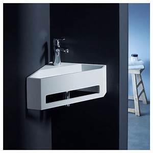 Achat Lave Mains D39Angle Pour WC