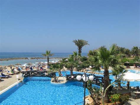 Отель Kermia Beach Bungalow отдых на кипре отели кипра