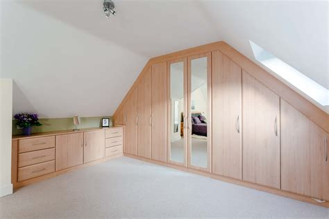 Fitted Bedroom Furniture Custom Made Traditional to