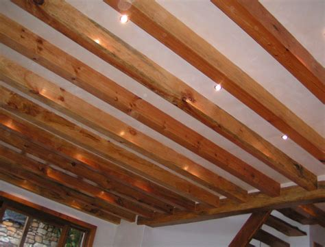 stone pine beams  forest creations