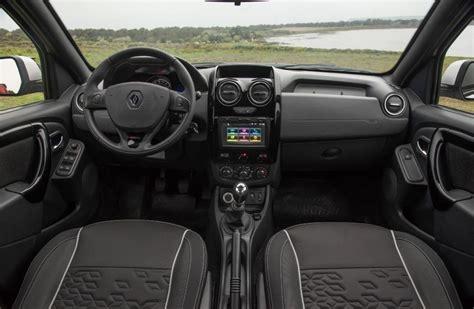 renault duster oroch  interior mega autos