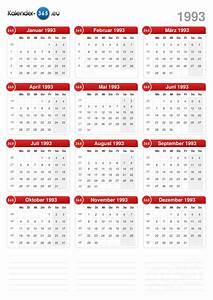 Kalender 365 Eu 2015 : kalender 1993 ~ Eleganceandgraceweddings.com Haus und Dekorationen