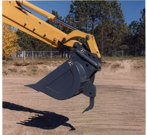rippers attachments international