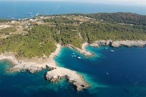 hotel gabbiano san domino isole tremiti isola di san domino icona dei panorami