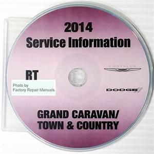 2014 Chrysler Town  U0026 Country  Dodge Grand Caravan Factory