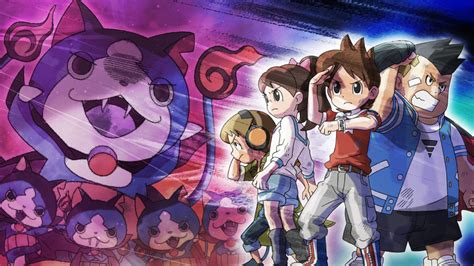 Which Jojo Anime To Watch First Yo Kai Watch 2nd Season Dated In The Us Details And