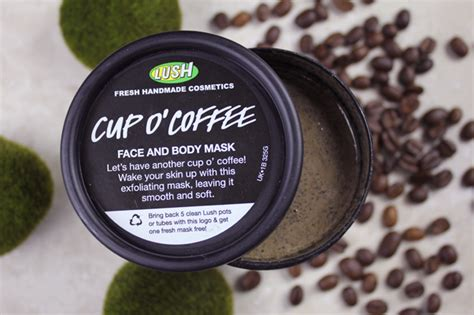 Are you a coffee junkie like me? Coffee For Your Face