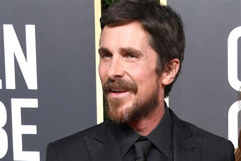 christian bale thanked satan while winning best actor