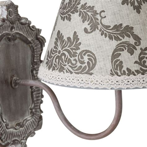 Applique Stile Provenzale by Applique Provenzale Damascato Offerte Applique Provenzali