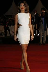tal tres sexy aux nrj music awards dhbe With tal en robe