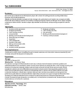State Resume Sles by Sales Customer Service Resume Exle Penn State