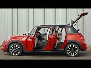 Mini Cooper Interieur : new mini 5 door interior 2015 walkaround in detail new mini cooper sd 5 door video carjam tv ~ Medecine-chirurgie-esthetiques.com Avis de Voitures