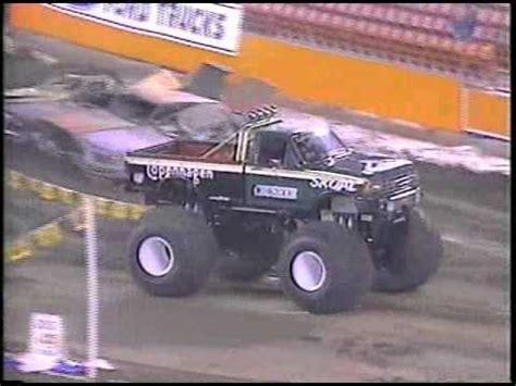 monster truck show in anaheim ca ushra anaheim 1991 race one part four doovi