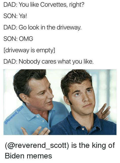 Son And Dad Meme - 25 best memes about corvette corvette memes