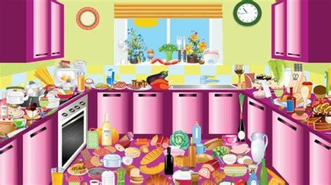 objets de cuisine objets cachés dans la cuisine sur iphone et android