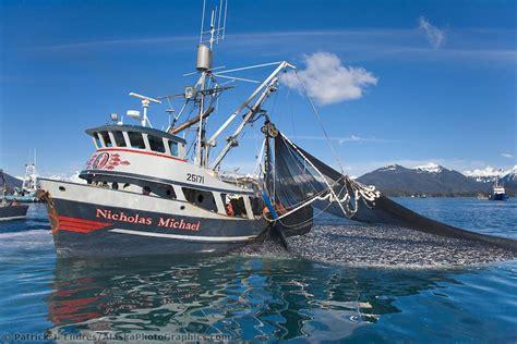 Alaska Commercial Fishing Boat by Commercial Fishing Boat Net Www Pixshark Images