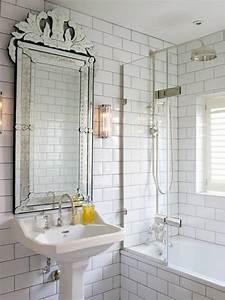 faience blanche salle de bain conseils et idees de decoration With faience salle de bain blanche
