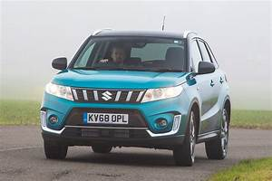 Nouveau Suzuki Vitara 2019 : new suzuki vitara facelift 2019 review auto express ~ Dallasstarsshop.com Idées de Décoration