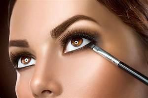 Makeup Tips For Brown Eyes  Makeup Notebook