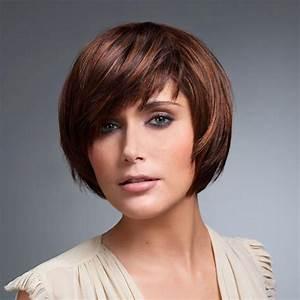 Couleur De Cheveux Chocolat Marron Glacé : marron chocolat ~ Melissatoandfro.com Idées de Décoration