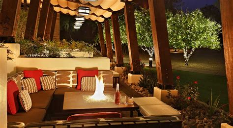 room top persian room fine dining scottsdale az on a