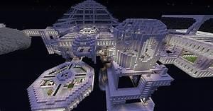 Lost in Space: Minecraft Prison Server Minecraft Server