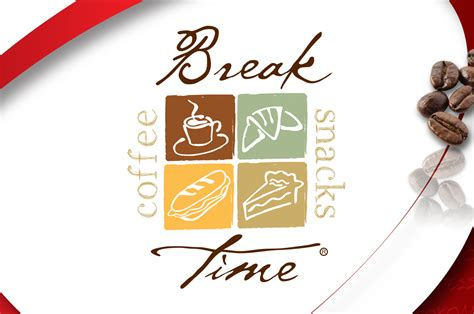 Break Time Coffee Snacks