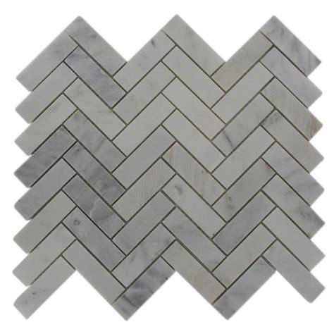 splashback tile oriental sculpture herringbone        mm marble mosaic floor