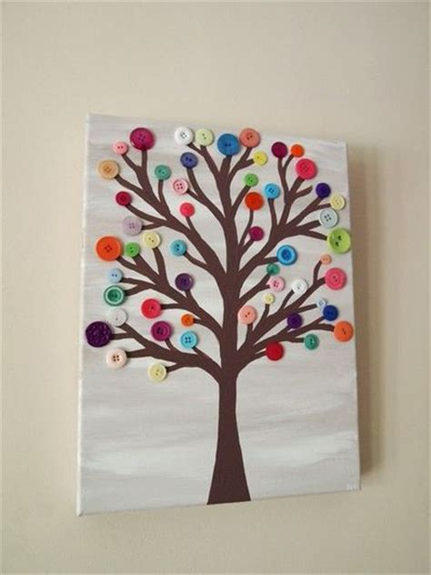 colorful tree button crafts preschool items juxtapost 615 | l 401968f0 8e13 11e1 a225 fbb0f9c00003