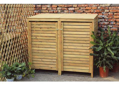 Wooden Garden Storage by Garden Storage Units In 2019 Pauls Projects Garden