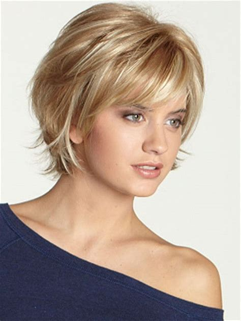 best 25 short hairstyles with bangs ideas on pinterest