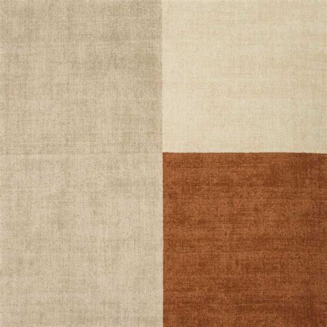 tapis design en beige et marron 224 formes g 233 om 233 triques