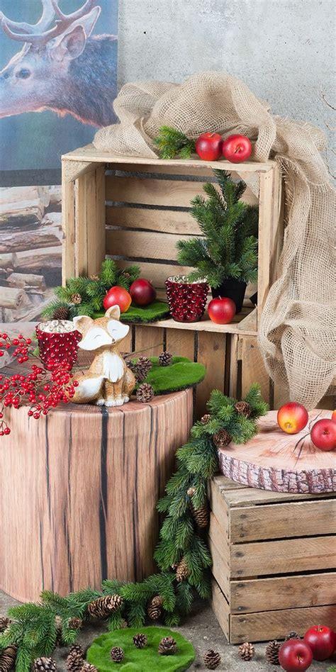 Weihnachtsdeko Für Den Gartentisch by Ist Das Nicht Einladend Herbstdeko F 252 R Den
