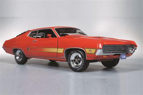 model home interior 1970 ford torino gt round2