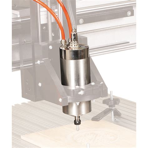 Next Wave - CNC Water Cooled Spindle System