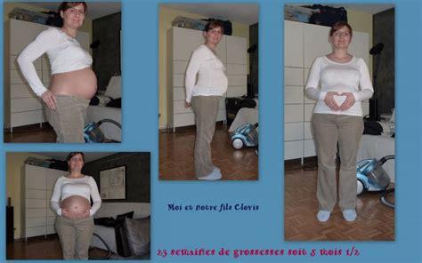 grossesse malory et fabrice accouchement pr 233 vu le 26 janvier 2012