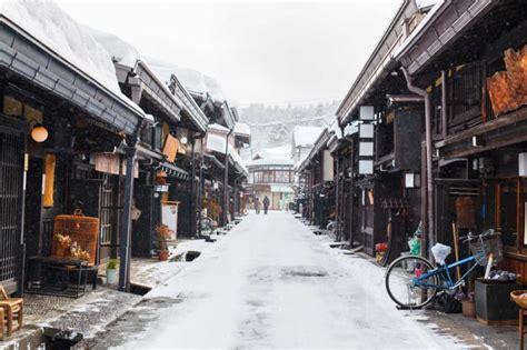 vip japan winter   journey  beauty indulgence