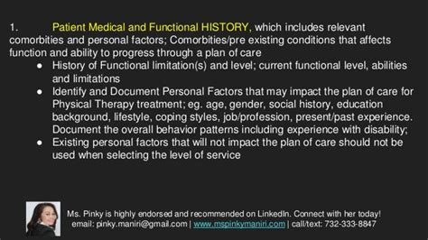 New Physical Therapy Evaluation And Reevaluation Cpt Codes
