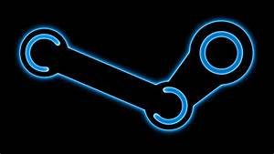Steam Logo 2014 Steam Logo Wallpaper