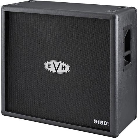 b5150 black evh 5150 iii 412 black box e gitarre