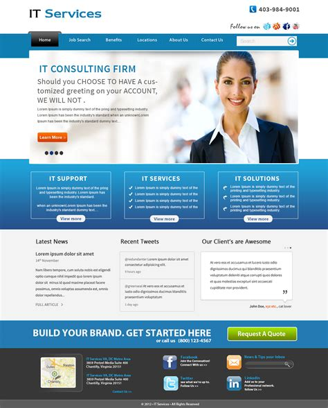 Web Design 20 Incredible Freelance Web Designers From India